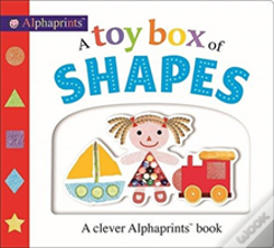 Wook.pt - Picture Fit A Toy Box Of Shapes