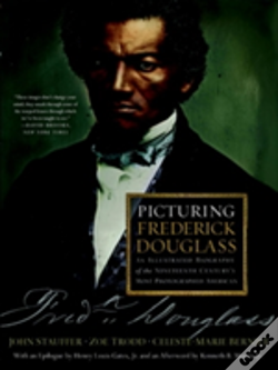 Wook.pt - Picturing Frederick Douglass 8211 An