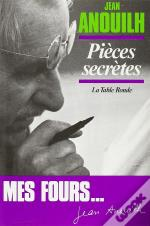 Pieces Secretes (Relie)