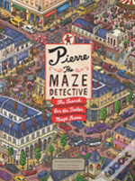Pierre The Maze Detective