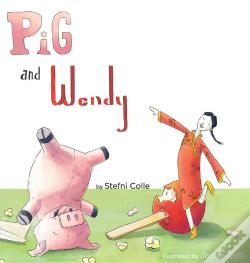 Wook.pt - Pig And Wendy