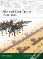 Pike & Shot Tactics 1590-1660