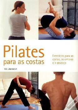 Wook.pt - Pilates para as Costas