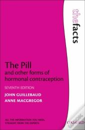 Pill And Other Forms Of Hormonal Contraception