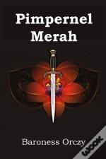 Pimpernel Merah: The Scarlet Pimpernel, Indonesian Edition