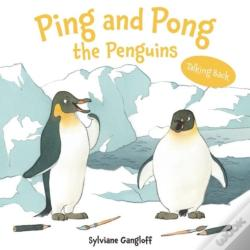 Wook.pt - Ping And Pong The Penguins