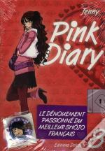 Pink Diary T.8
