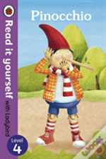 Pinocchio - Read It Yourself With Ladybird