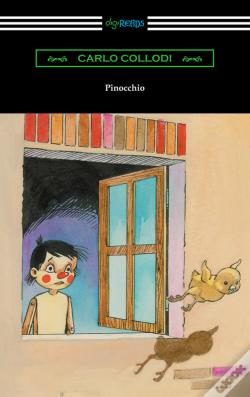 Wook.pt - Pinocchio (Illustrated By Alice Carsey)