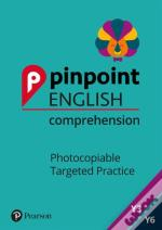 Pinpoint English: Comprehension Years 3-6 Pack