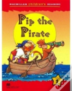 Pip the Pirate