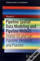 Pipeline Spatial Data Modeling And Pipeline Webgis