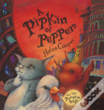 Pipkin Of Pepper