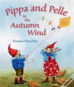 Wook.pt - Pippa And Pelle In The Autumn Wind