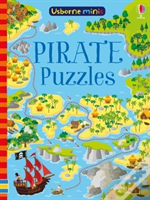 Pirate Puzzles X5
