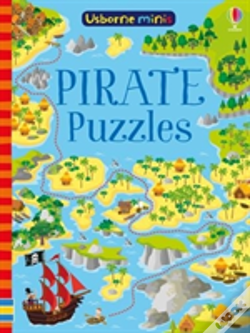 Wook.pt - Pirate Puzzles X5
