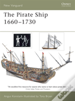 Pirate Ship 1660-1730