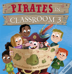 Wook.pt - Pirates In Classroom 3