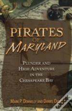 Pirates Of Maryland