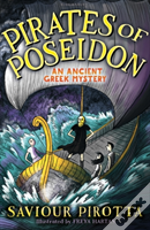 Pirates Of Poseidon: An Ancient Greek Mystery