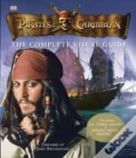 'Pirates Of The Caribbean' Complete Visual Guide
