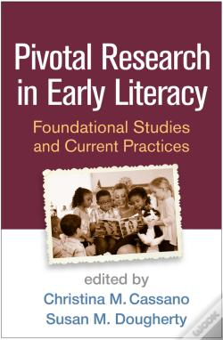 Wook.pt - Pivotal Research In Early Literacy