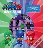 Pjmasks - Mes Petits Decalco