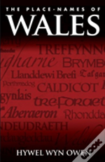 Place Names Of Wales