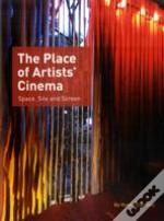 Place Of Artists' Cinema Space, Site And Screen