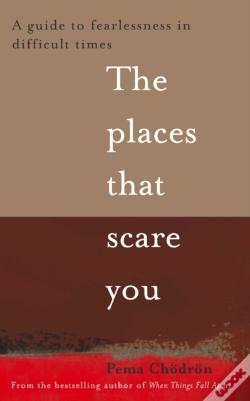 Wook.pt - Places That Scare You: A Guide To Fearlessness