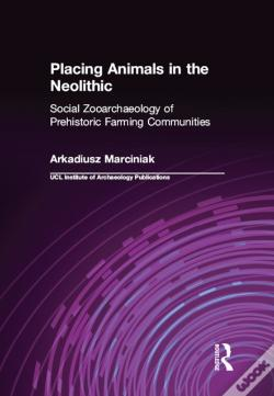 Wook.pt - Placing Animals In The Neolithic