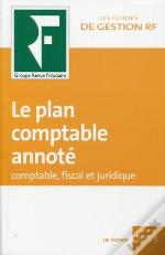 Plan Comptable Annote