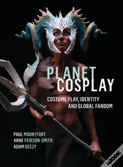 Wook.pt - Planet Cosplay