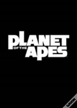 Wook.pt - Planet Of The Apes Archive Vol. 1