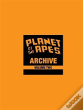 Planet Of The Apes Archive Volume 2