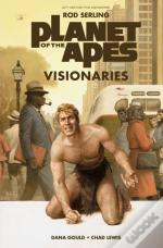 Planet Of The Apes Original Graphic Novel: Visionaries
