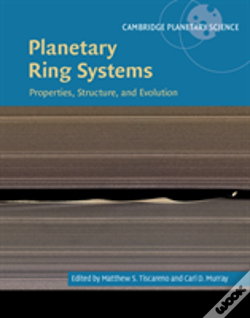 Wook.pt - Planetary Ring Systems