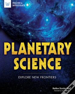 Wook.pt - Planetary Science