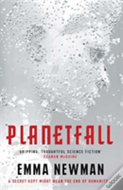 Wook.pt - Planetfall