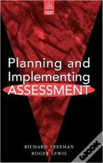 Planning And Implementing Assessment