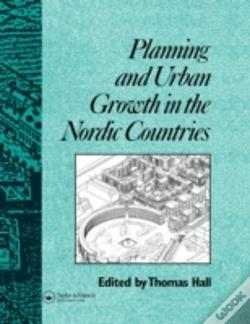 Wook.pt - Planning And Urban Growth In Nordic Countries