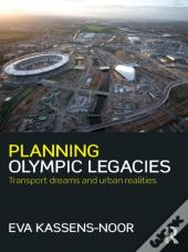 Planning For Olympic Legacies