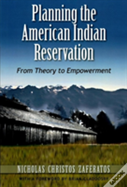 Wook.pt - Planning The American Indian Reservation