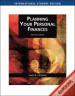 Planning Your Personal Finances