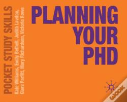Wook.pt - Planning Your Phd