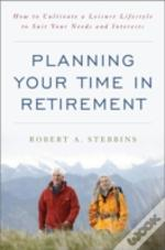 Planning Your Time In Retiremecb