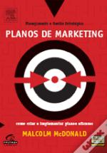 Planos de Marketing