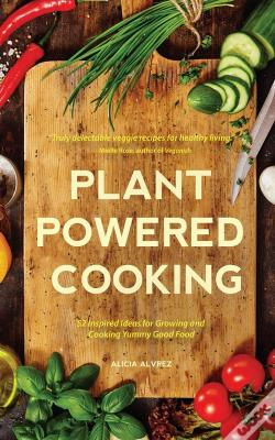 Wook.pt - Plant-Powered Cooking