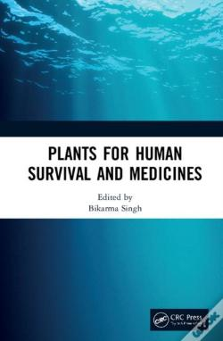 Wook.pt - Plants For Human Survival And Medicines