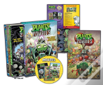 Plants Vs. Zombies Boxed Set 3